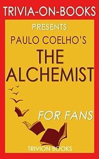 Trivia: The Alchemist by Paulo Coelho (Trivia-On-Books)