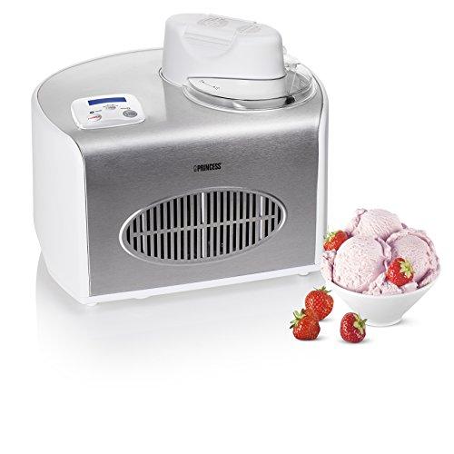 Princess 01.282601.01.001 Ice Cream Maker