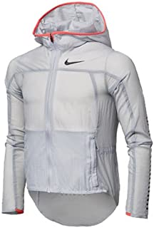 Nike 女童 G Nk JKT Hd Imp Lt 连帽夹克