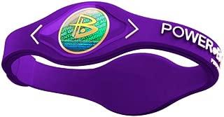 PB Swiss Power Balance Silicone Wristband - Purple (Small)