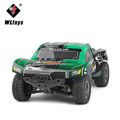RC Auto kaufen Short Course Truck Bild 4: WL-Toys 12403 RC Short Course Buggy 1:12 50kmh schnell, wasserdichte Elektronic*