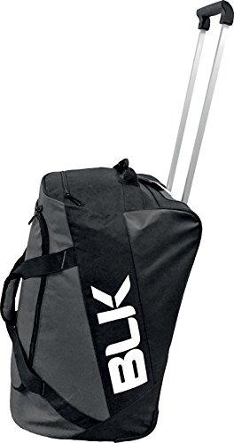 uhlsport Sportbag Trolley 60L Sporttasche, 60 Liter, Anthra/schwarz