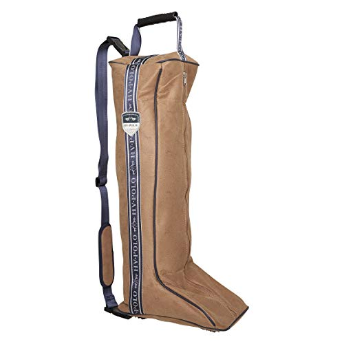HV Polo Stiefeltasche Welmoed Bootsbag | OneSize | Copper Navy