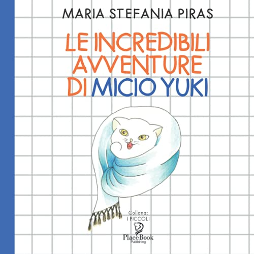 LE INCREDIBILI AVVENTURE DI MICIO YUKI