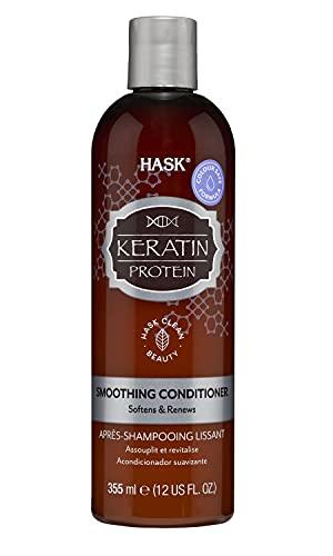 Hask Keratin Protein