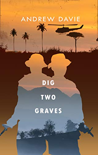 Dig Two Graves by [Andrew Davie, Craig Douglas]