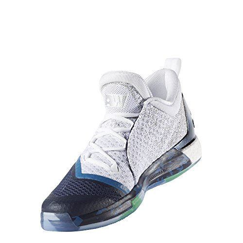 adidas Performance Men's Crazylight Boost 2.5 Low Basketball...