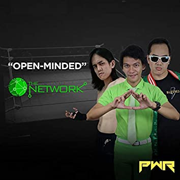 Open-Minded (The Network)