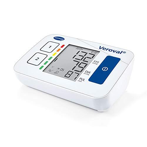 Veroval Blutdruckmessgerät für den Arm