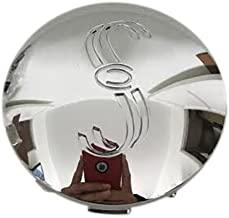 SSC Wheels BC-478 11359 Chrome Wheel Center Cap