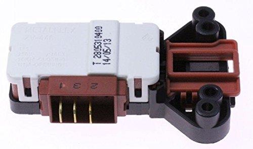 ELETTROSERRATURA METALFLEX ZV446T ARCELIK, BEKO 2805310400, SMEG 814490684