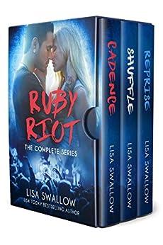 Ruby Riot: A British Rock Star Romance Box Set by [Lisa Swallow]