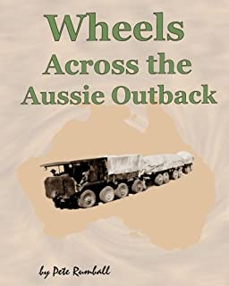 Wheels Across the Aussie Outback