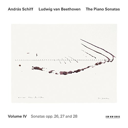 Beethoven: The Piano Sonatas, Vol. 4
