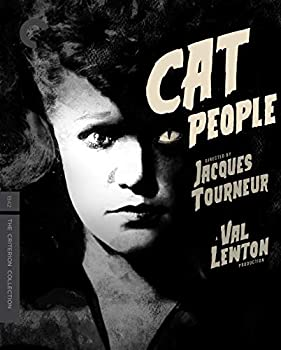 Cat People  The Criterion Collection  [Blu-ray]