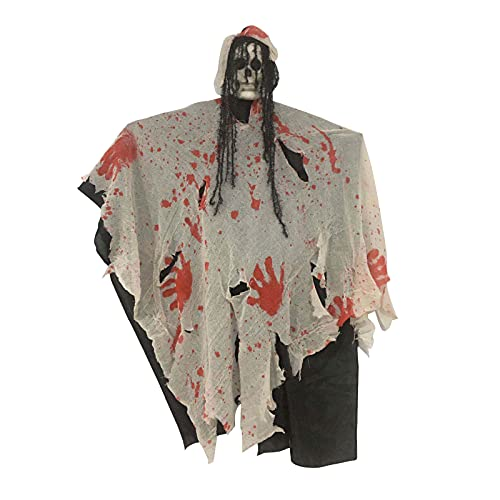 Best Wicked Witches W/ Cauldron Halloween Animated Decoration Products Cheap Is Blood Forest in Lancaster, Massachusetts Really Haunted? Did Something Sinister happen? – wokq.com