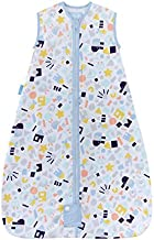 The Gro Company Happy Folks 1.0 Tog Travel Grobag for 18-36 Month Babies