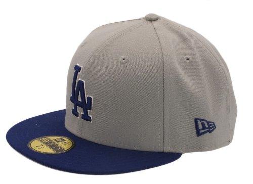 New era Los Angeles Dodgers Basecap Reverse Team - 7-56cm
