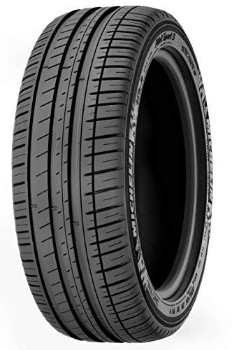 Michelin Pilot Sport 3–215/45/R1690V–E/A/71–Neumático de verano