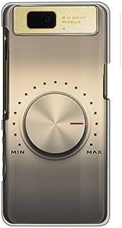 CaseMarket 【ポリカ型】 docomo AQUOS PHONE slider SH-02D ポリカーボネート素材 ハードケース [ MAX!!! ]