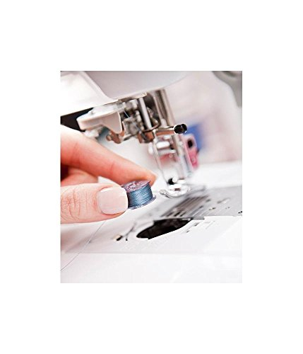 Brother 4977766716345 – Sewing Machine Innovis V3