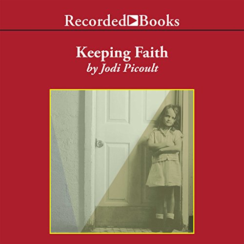 Keeping Faith cover art
