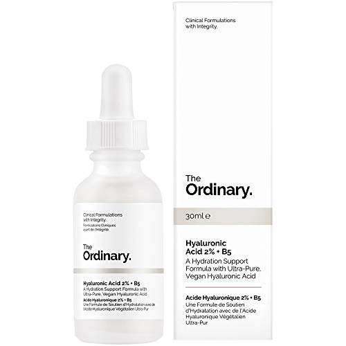 Ácido Hialurónico 2% +B5, marca The Ordinary (30ml)