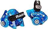 Razor Jetts DLX Heel Wheels - Blue