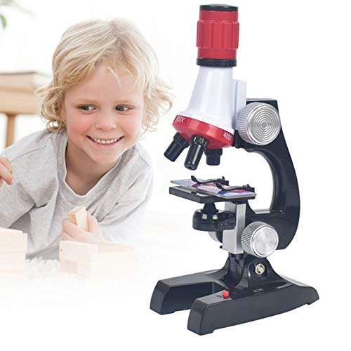 microscopio kit fabricante SUPERTRUST