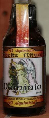 El Sendero, Sano y Natural -Aceite DOMINIO Ritualizado, Fabricado en España
