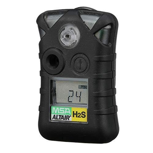 MSA Safety 10092521 Altair único, sulfuro de hidrógeno (