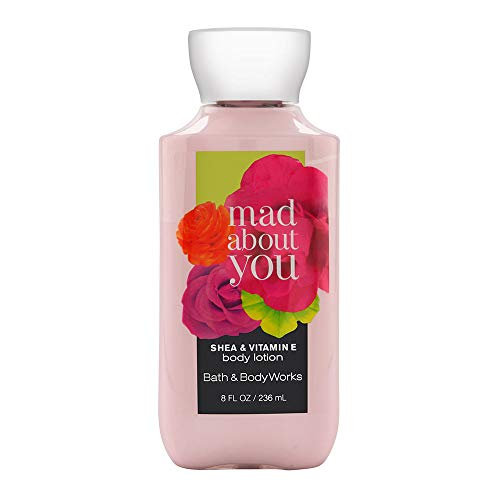 Lotion Corporelle Mad About You