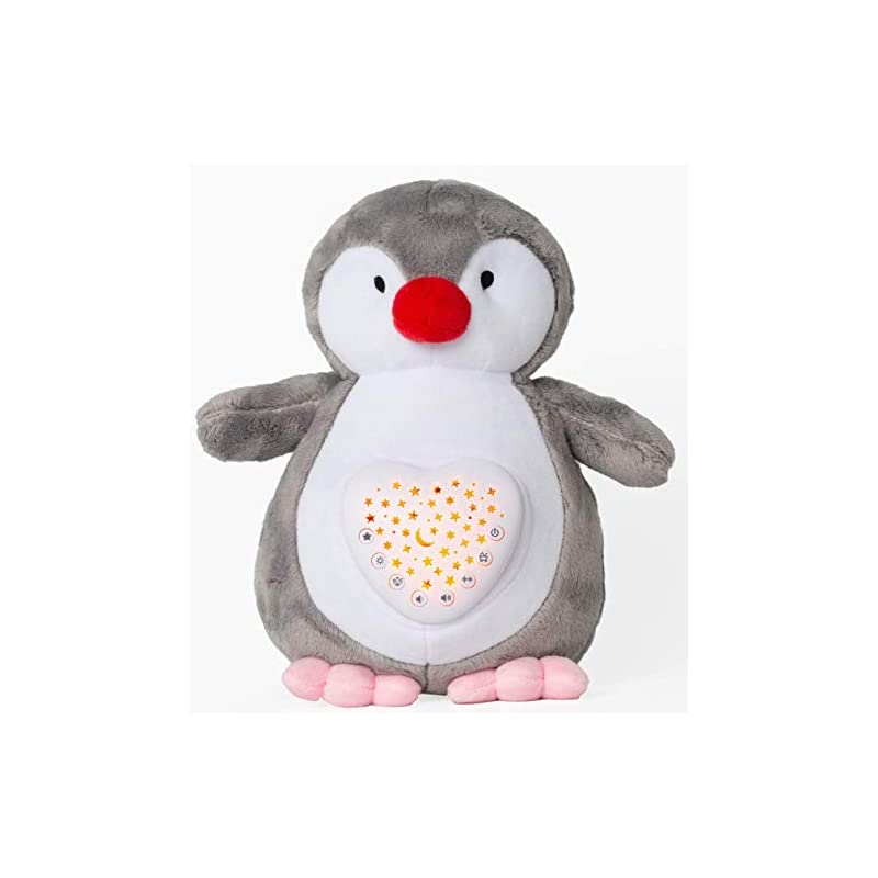 crib bedding and baby bedding baby toys white noise sound machine, toddler sleep aid night light soother, portable baby nursery soother heartbeat, sleep music, star projector for shower