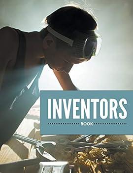 Paperback Inventors Book