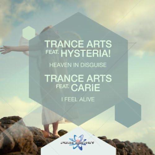 Trance Arts