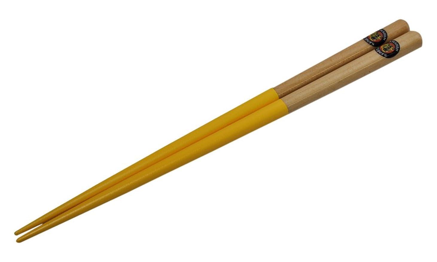 インディカ救出良いかっとばし カラー 阪神タイガース 大 22.5cm プロ野球のバットを再利用 AD-752