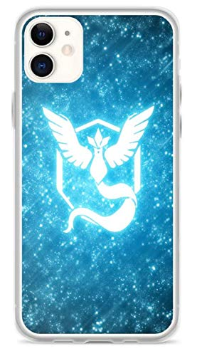 Sliiq Coque iPhone 7/8/SE 2020 - Pokémon Légendaire - Artikodin - Case, Coque, Housse, étui