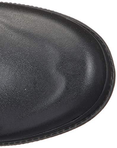 [エーグル]レインブーツ[公式]【新ロゴモデル】メンズアイケアラバーブーツブラック26cm