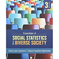 BUNDLE: Leon-Guerrero: Essentials of Social Statistics for a Diverse Society 3e + Wagner: Using IBM? SPSS? Statistics for Research Methods and Social Science Statistics 6e【洋書】 [並行輸入品]