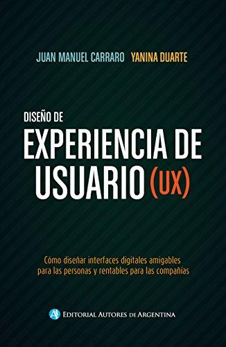 Diseño de experiencia de usuario (UX): Cómo diseñar inter
