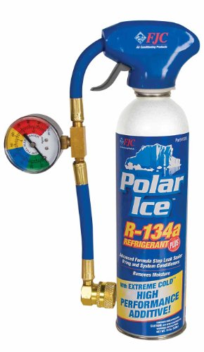 Refrigerant - 19 oz. - FJC 525