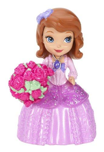 Princesse Sofia - Poupée - Sofia et Ses amies - Flower Girl (Mattel Y6633)