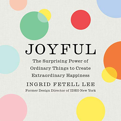 Joyful cover art