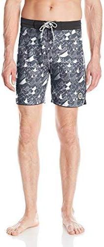 Drift Men's Shipwreck Board Shorts