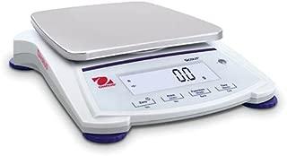 Ohaus Scout SJX1502N/E Portable Balance 1500 gram Accyracy 0.01 gram (NTEP 0.1 gram), Class II, Legal Fore Trade Scale