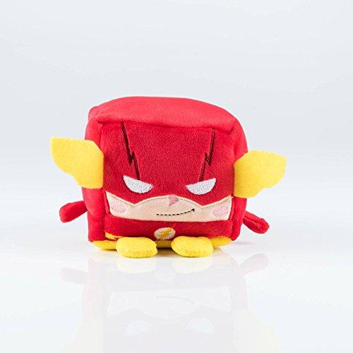 dc comics dec158226 Kawaii Cube DC Flash Jouet en Peluche (Taille M)