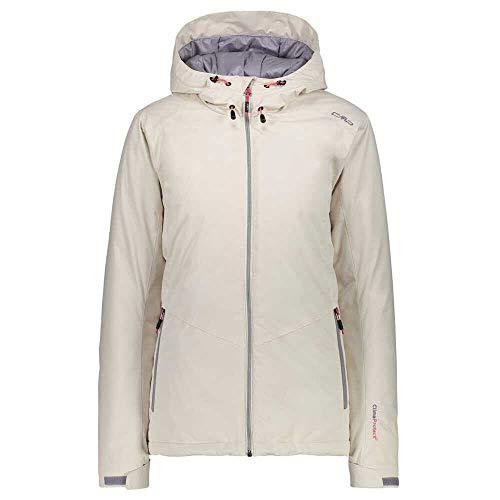 CMP Woman Jacket Fix Hood Winterjas Dames - 46