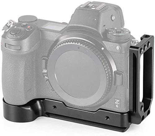 SMALLRIG Z6 / Z7 L-Bracket L Winkel für Nikon Z6 / Z6 II & Nikon Z7 / Z7 II Kamera - 2258