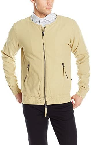 Publish Brand INC. Men's The Jericho Jacket