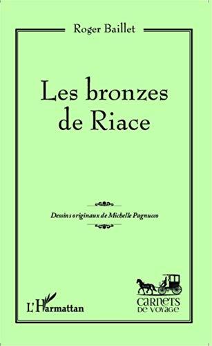 Les bronzes de Riace (Carnets de voyage) (French Edition)